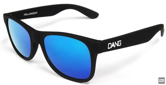 アイウェア・ブランド「DANG SHADES」