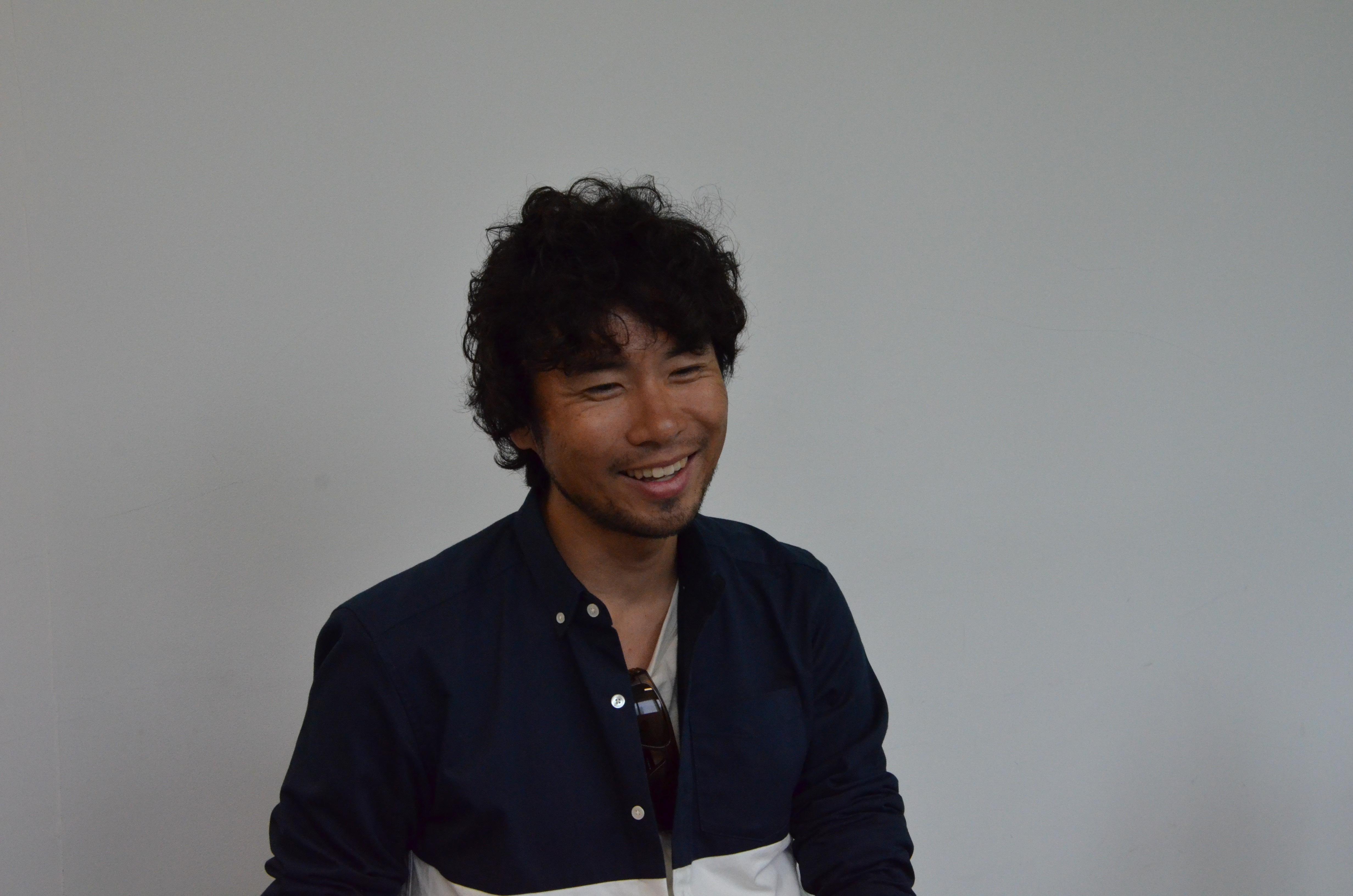 【独占インタビュー】フリーダイバー篠宮龍三