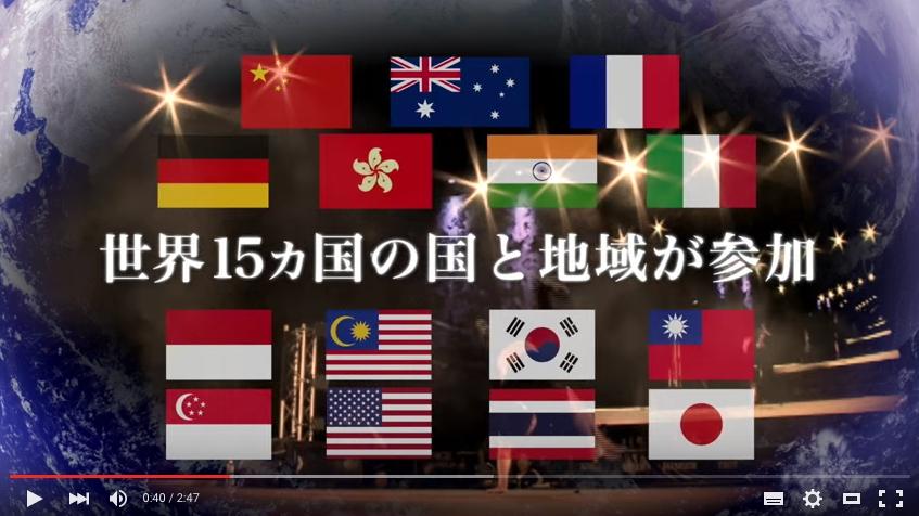 日本最大規模のストリートダンスバトルトーナメント「DANCE@LIVE」