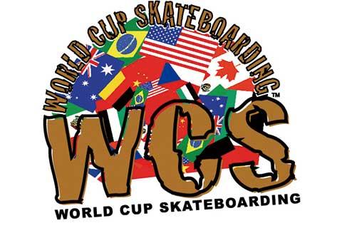 World Cup Skateboarding Japan Round(ワールド カップ スケートボーディング ジャパン ラウンド)