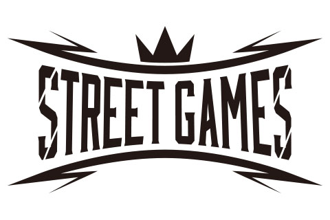 Street Games  (ストリートゲームス)
