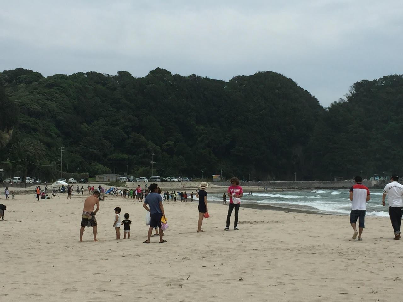 東京五輪候補種目「サーフィン」のプロツアーが伊豆下田にて開催!