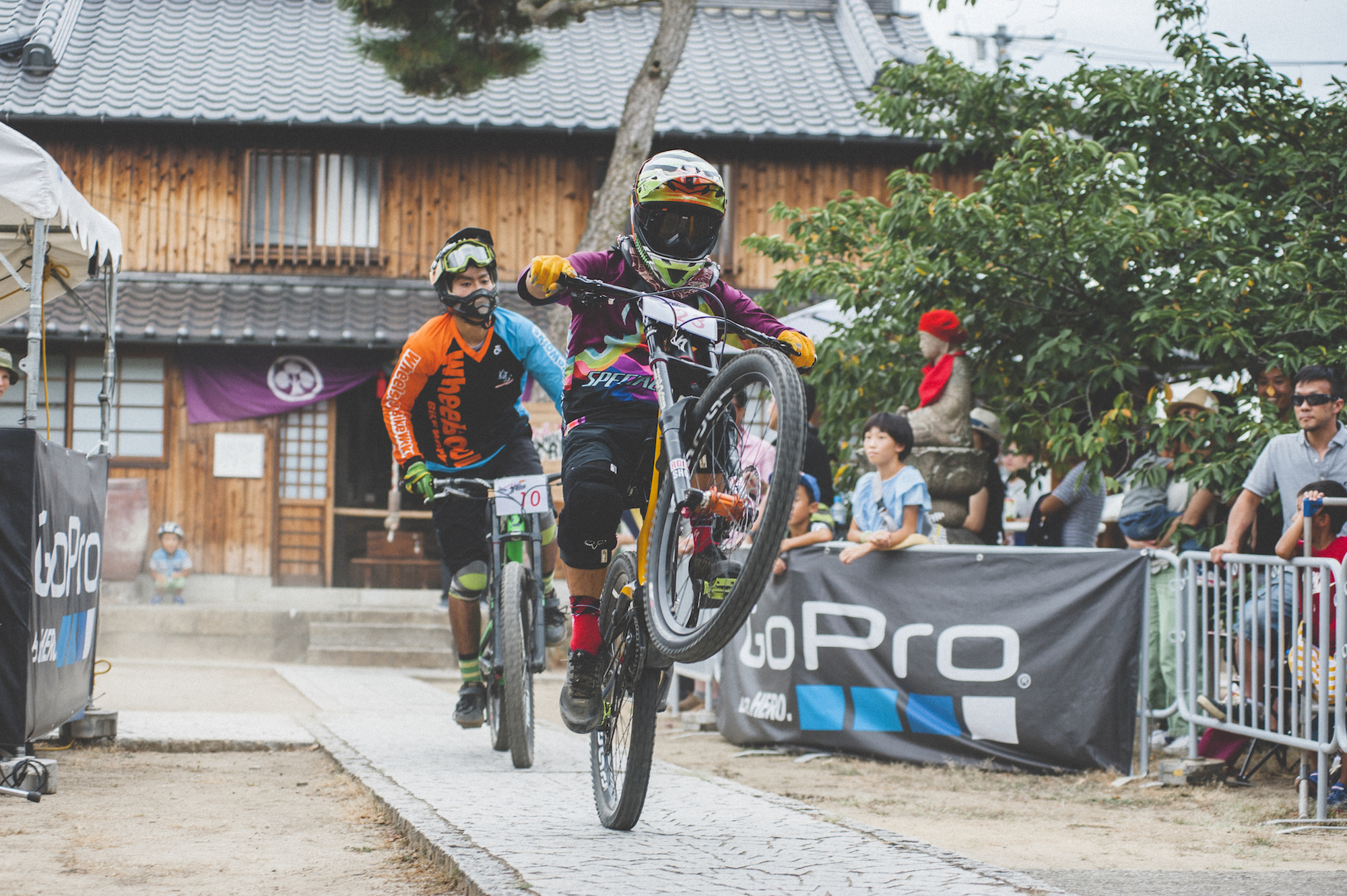 Red Bull Holy Ride2016 結果