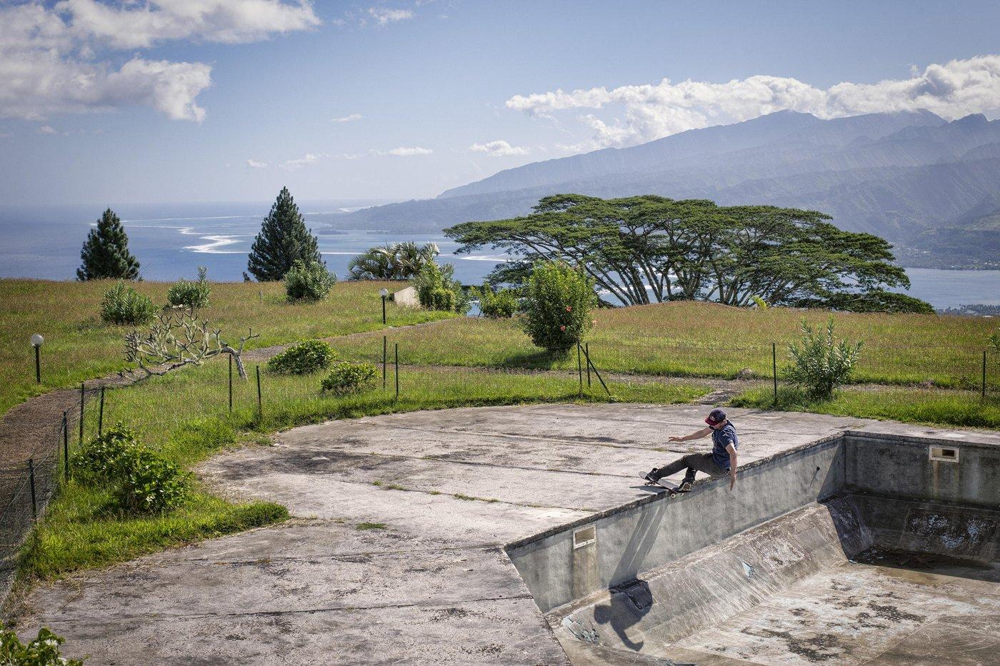 世界の絶景スケートベストスポット