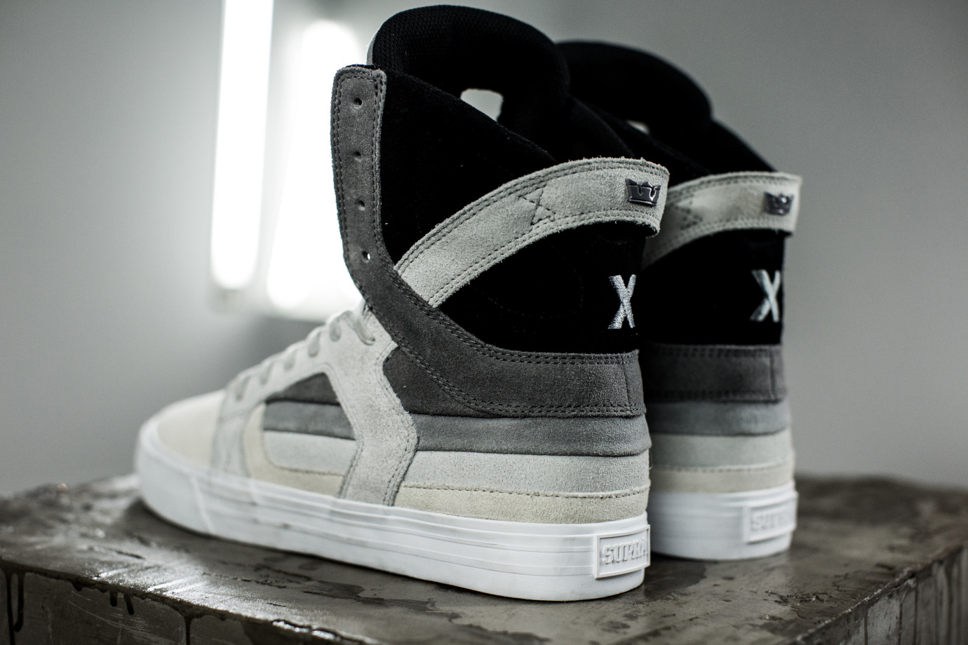 DECADE X ‒ SKYTOP II TRANSITIONS