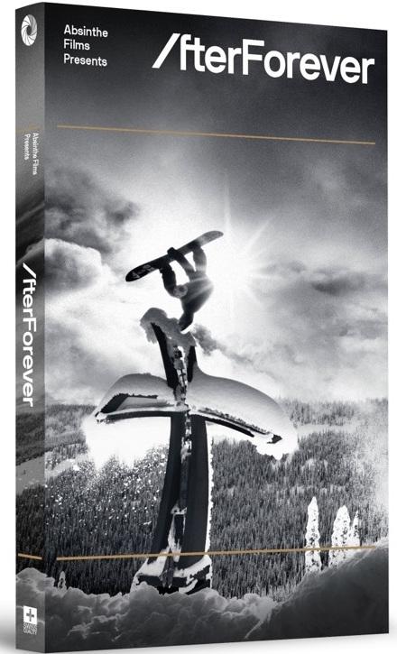 Absinthe films最新作「AfterForever」発売