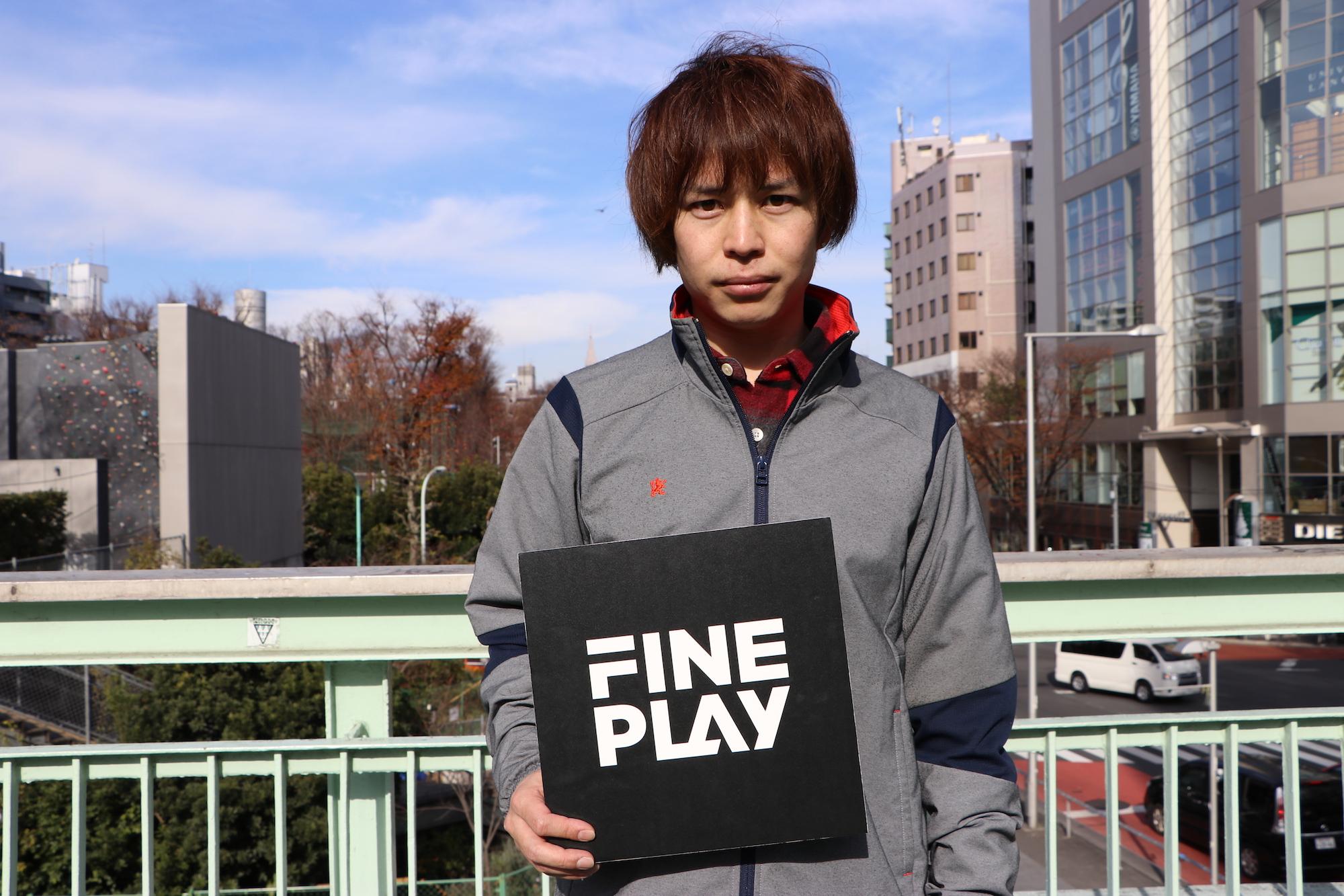 PROFESSIONAL FOOTBAG PLAYER 石田太志
