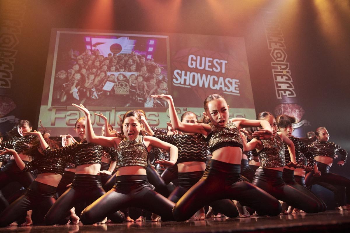 DANCE@PIECE 2016