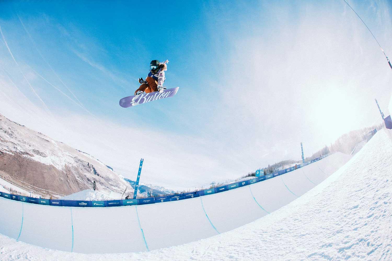 THE 2017 BURTON US OPEN SNOWBOARDING CHAMPIONSHIPS