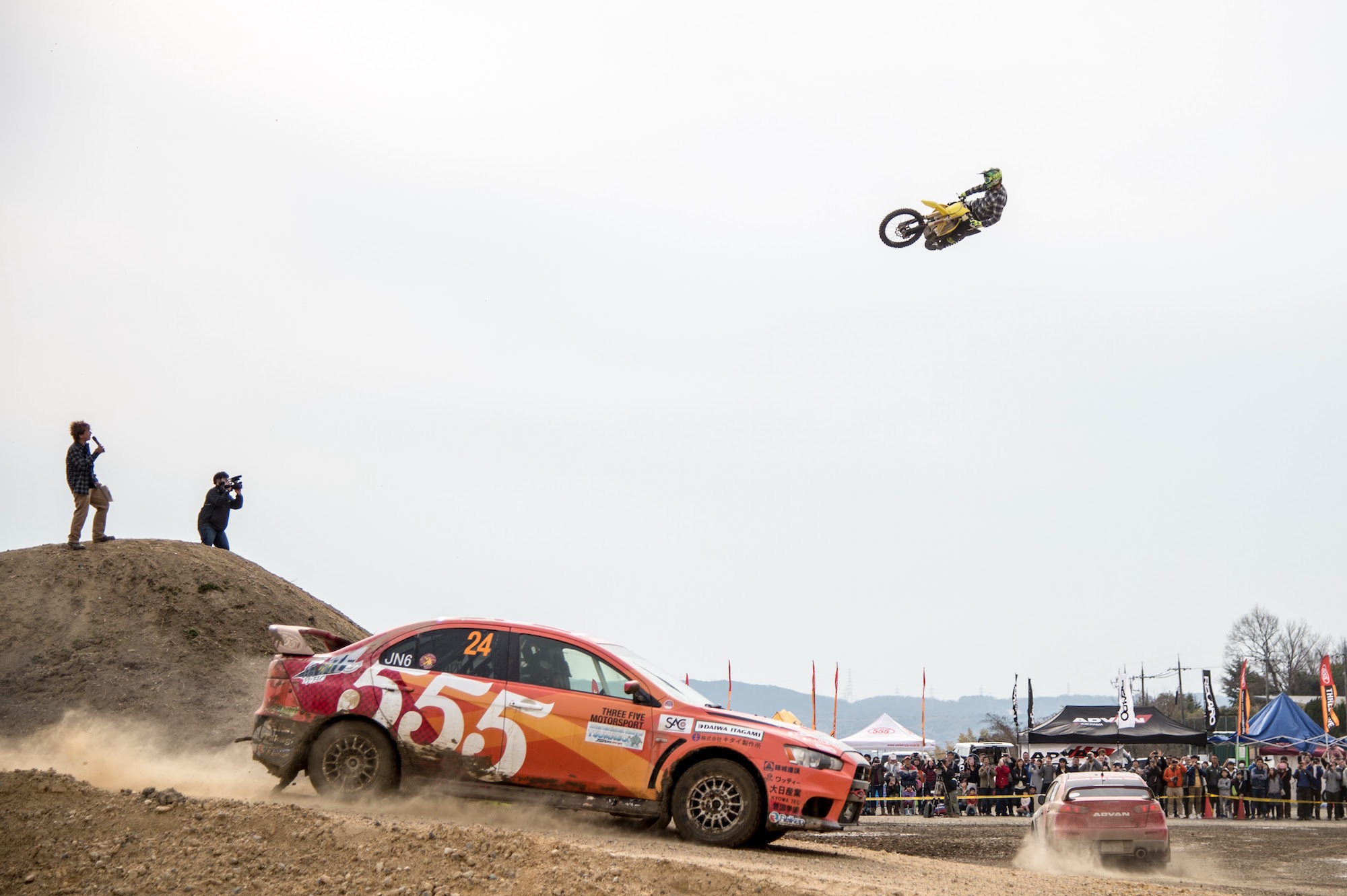 Joyo Super Jump Extreme 2017 by Motorsports