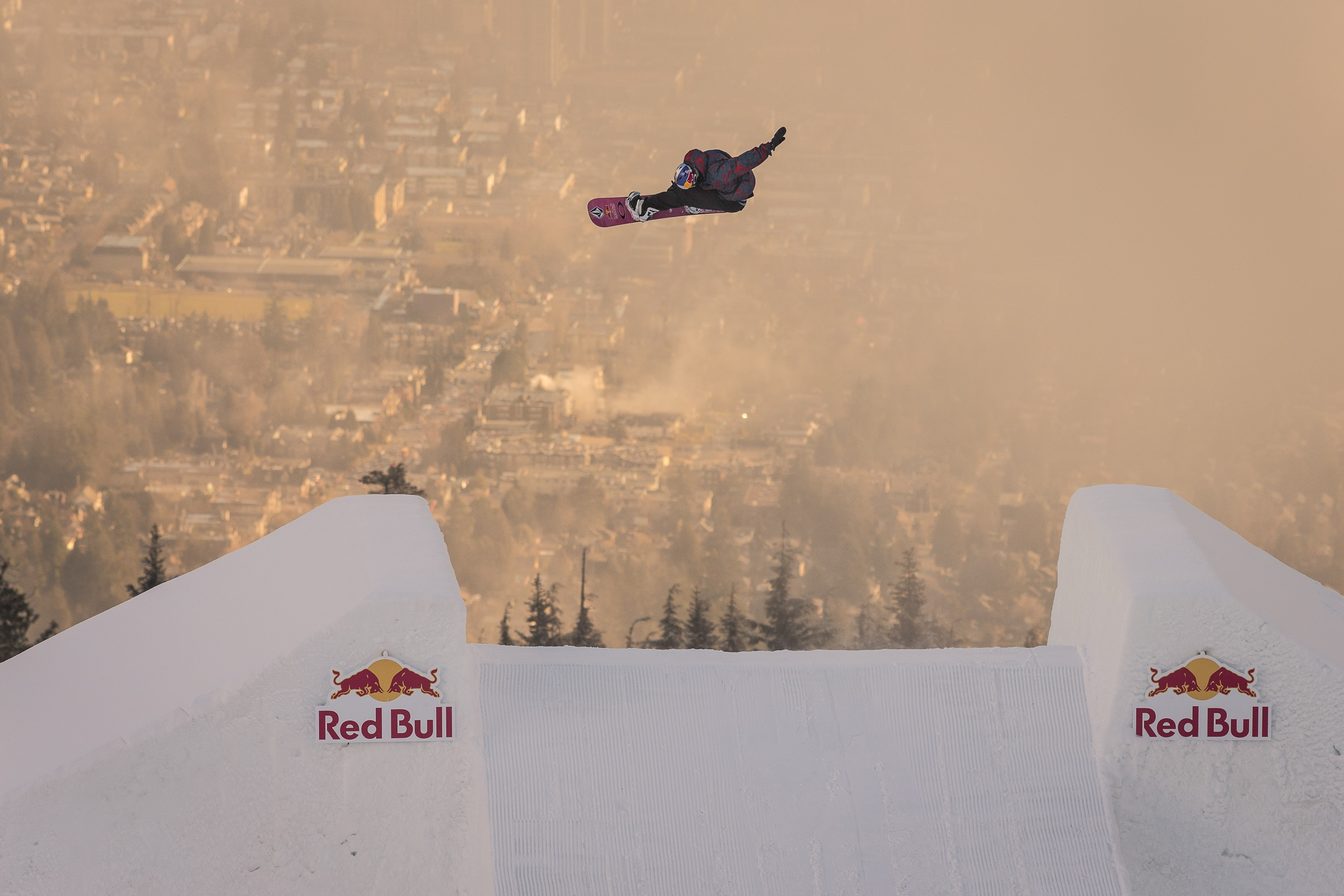 Red Bull Uncorked