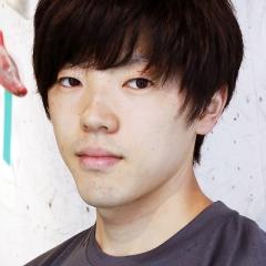 藤井快選手(ふじいこころ
