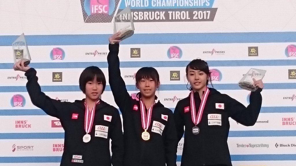 日本勢が怒涛のメダルラッシュ!