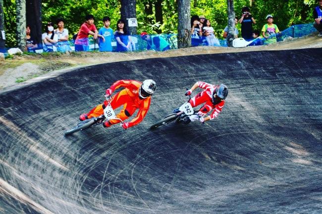 BMX RACE(BMXレース)