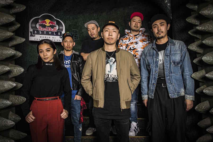 RED BULL 3STYLE JAPAN FINAL