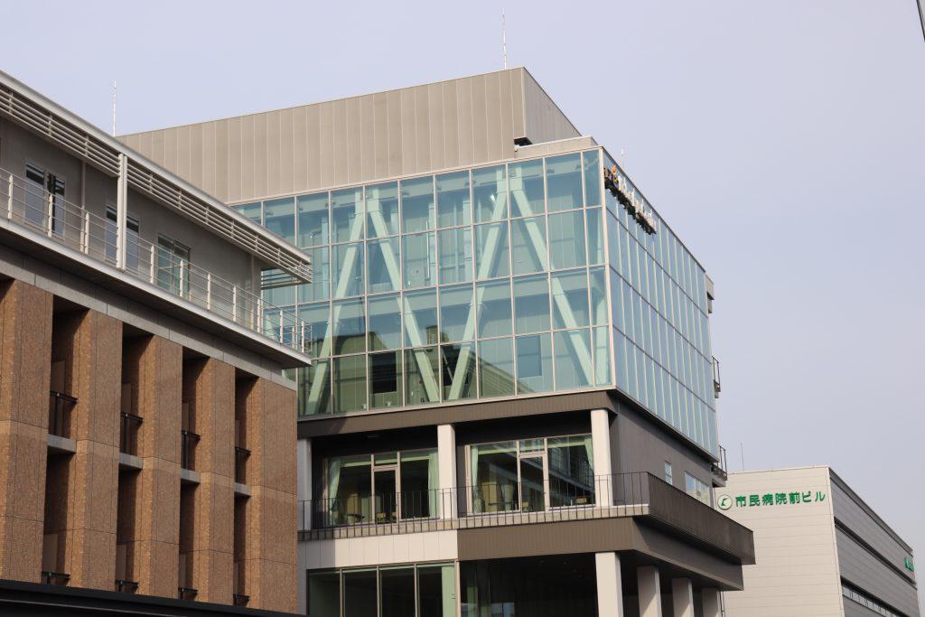 神戸アイセンター