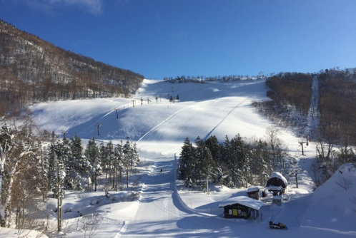 BONX Presents RIDE with Terje in Hakuba Valley