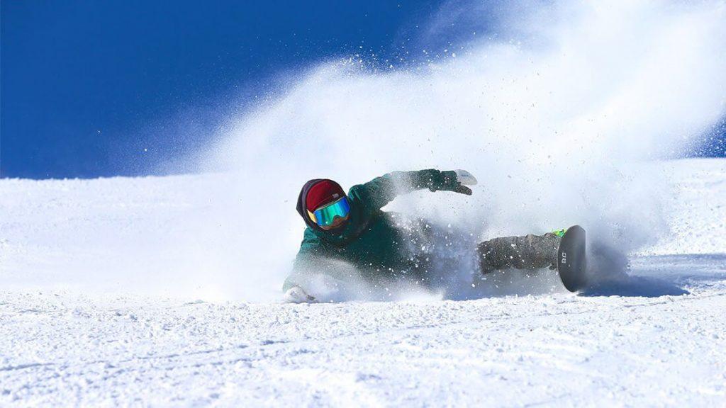 SNOWBOARD MASTERS