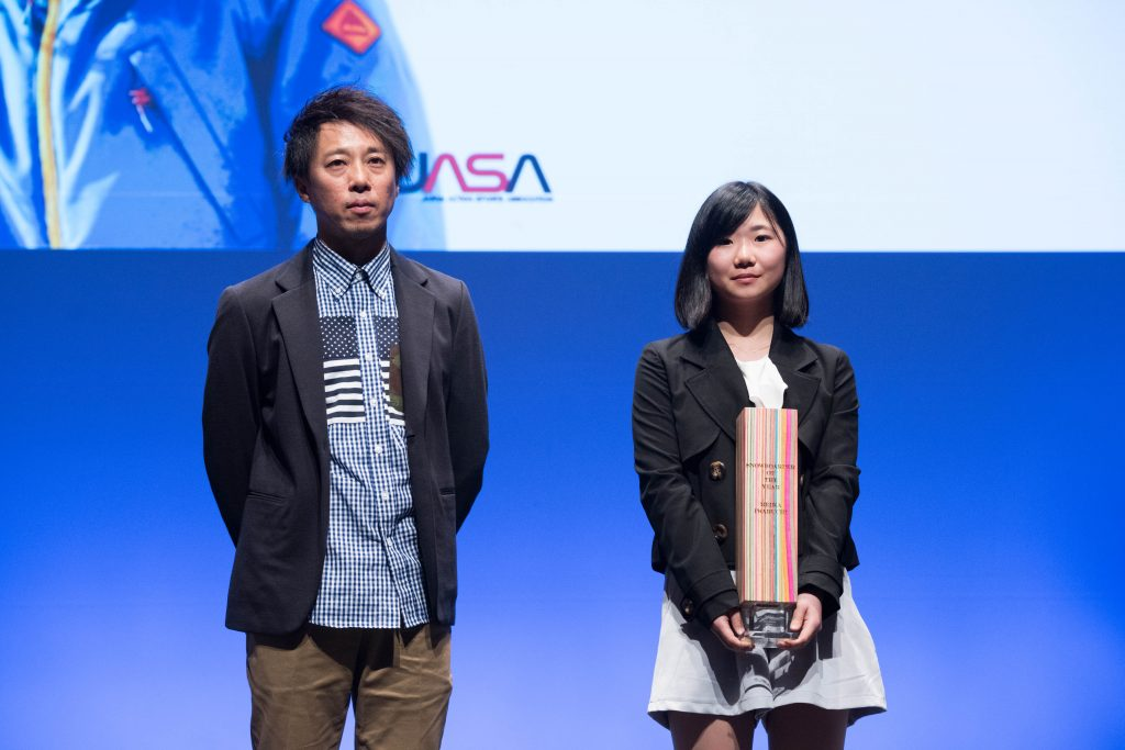 JAPAN ACTION SPORTS AWARDS 2018