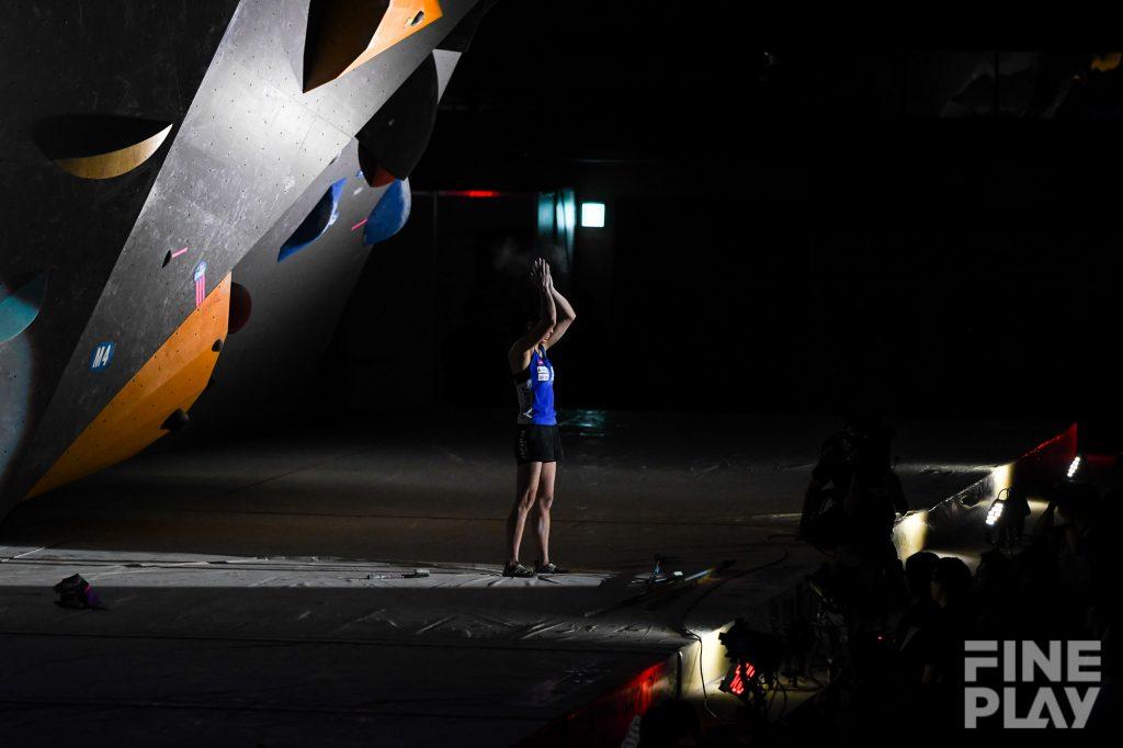 IFSCクライミングワールドカップ―ボルダリング八王子201