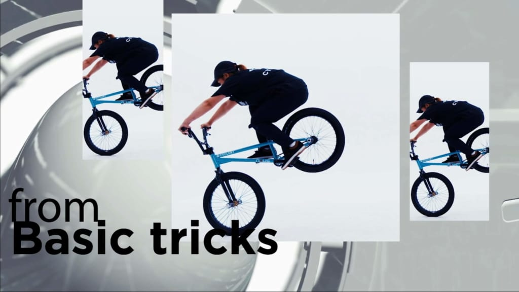 from Basic tricks