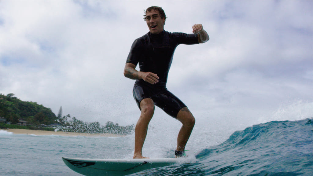 WORLD SURF JOURNEY ~ROOTS OF HAWAII~