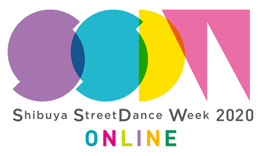 Shibuya StreetDance Week 2020 ONLINE