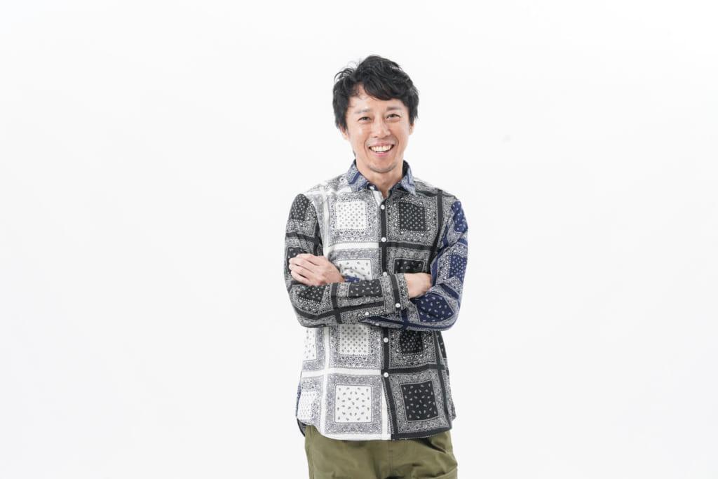 野上大介(Nogami Daisuke)