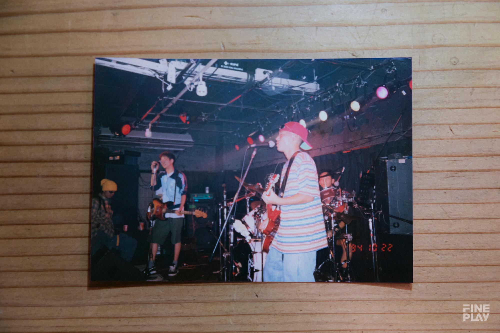 photo by Kazuki Murata