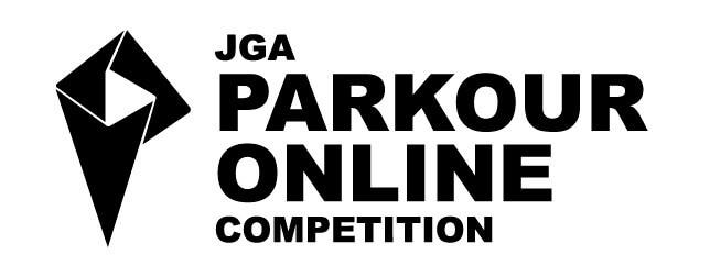 第1回JGAパルクール・オンライン・コンペティション