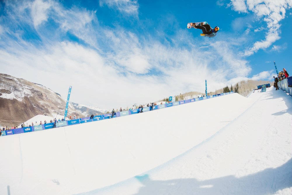 Burton / Red Bull Content Pool