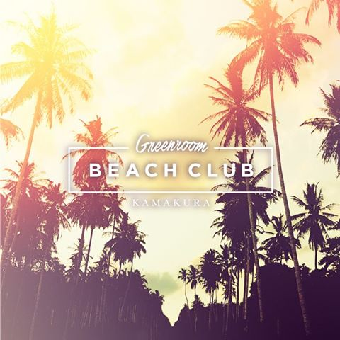 GREENROOM BEACH CLUB