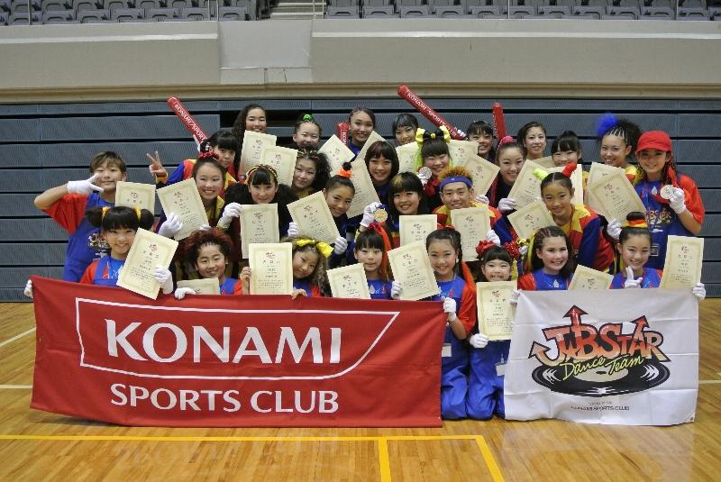 見事なチームワークで6 位を獲得したJ.B.STAR メガクルー