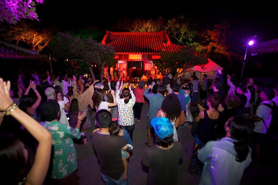 「沖縄サットサン ヨガ×ミュージックフェス2016」開催!