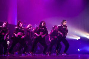 ETC主催ダンスの祭典『E-Fes.AWARD 2017』ダイジェスト映像